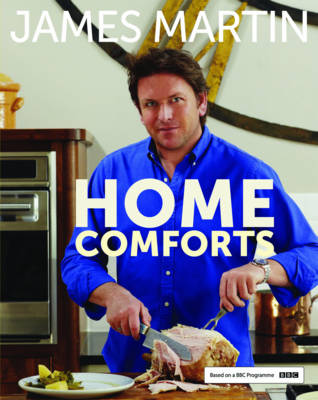 Home Comforts by Martin James
