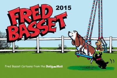Fred Basset Yearbook 2015 by