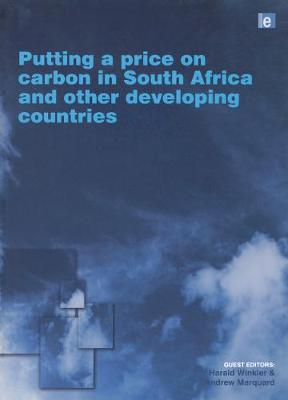 Putting a Price on Carbon in South Africa and Other Developing Countries by Andrew Marquard