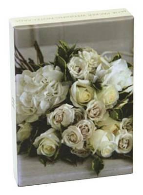 Jane Packer (Wedding) Classic Notecards by Jane Packer
