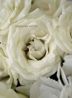 Jane Packer (Wedding) Mini Notebook by Jane Packer