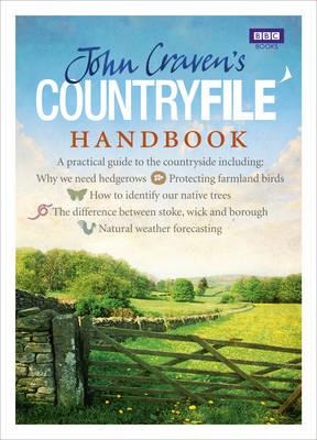 John Craven's Countryfile Handbook by John Craven