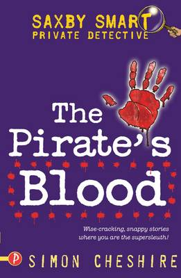 The Pirate's Blood by Simon Cheshire
