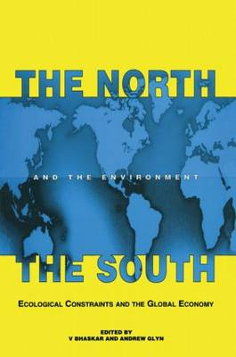 The North, the South and the Environment by Vinit Bhaskar