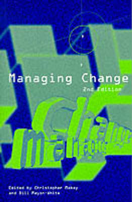 Managing Change by Christopher Mabey