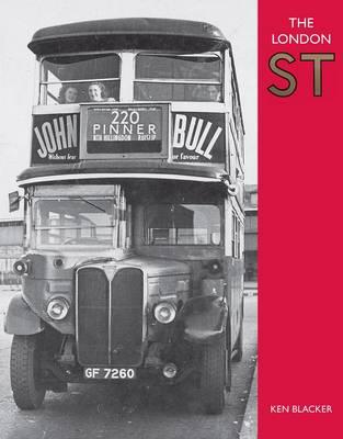 The London ST by Ken Blacker