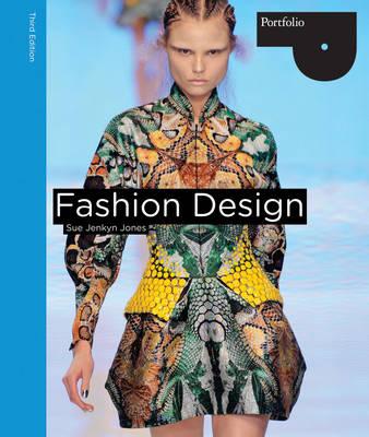 Fashion Design by Sue Jenkyn Jones