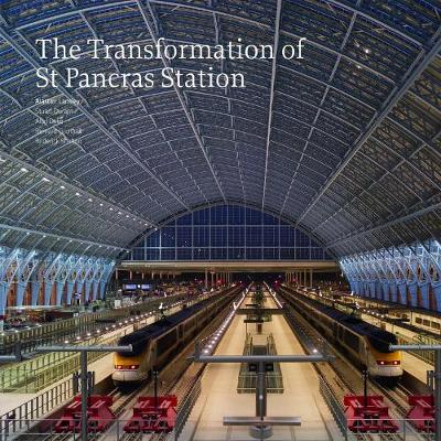 Transformation of St Pancras St by Alastair Lansley