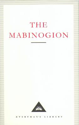 The Mabinogion by John Updike