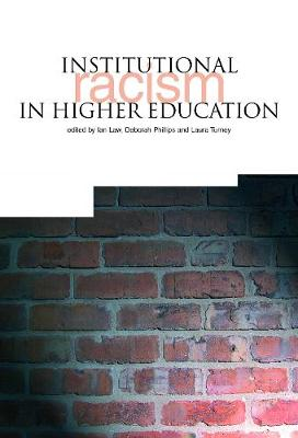 Institutional Racism in Higher Education by Les Back