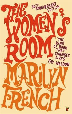 The Women's Room by Marilyn French
