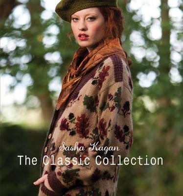 The Classic Collection by Sasha Kagan