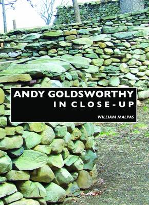 Andy Goldsworthy in Close-up by William Malpas