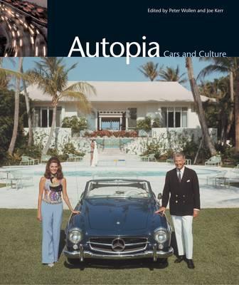 Autopia by Michael Bracewell, Ziauddin Sardar