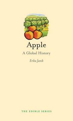 Apple A Global History by Erika Janik