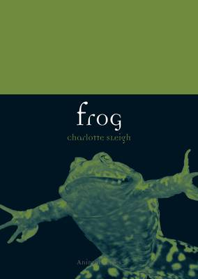 Frog by Charlotte Sleigh