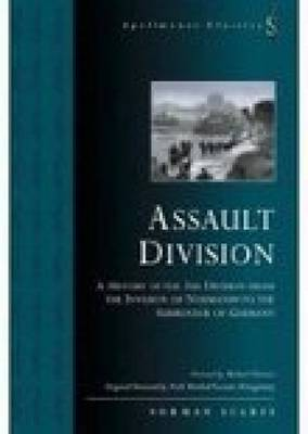 Assault Division by Norman Scarfe