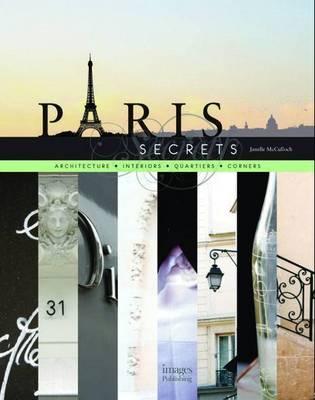 Paris Secrets by Janelle McCulloch
