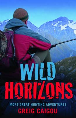 Wild Horizons by Greig Caigou