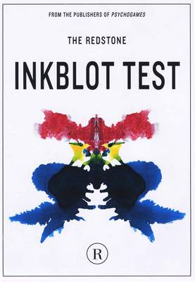 The Redstone Inkblot Test by