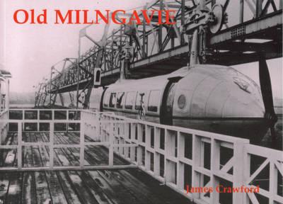 Old Milngavie by James Crawford