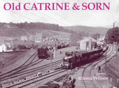 Old Catrine and Sorn by Rhona Wilson
