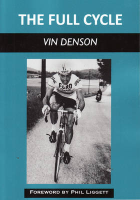 The Full Cycle by Vincent Denson