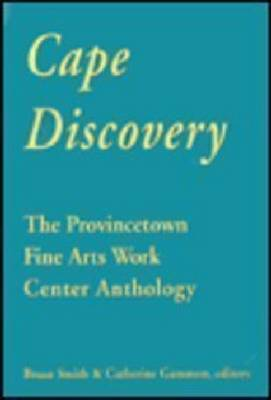 Cape Discovery by Catherine Gammon