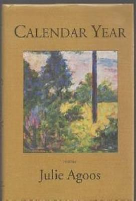 Calendar Year by Julie Agoos