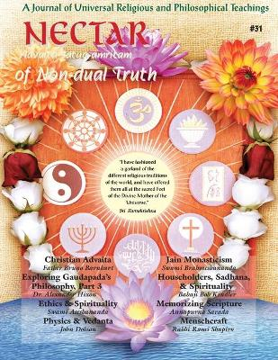 Nectar of Non-Dual Truth #31 by Babaji Bob Kindler
