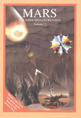 Mars The NASA Mission Reports by Robert Godwin