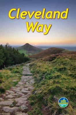 Cleveland Way by Gordon Simm, Jacquetta Megarry
