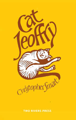 Cat Jeoffry by Christopher Smart