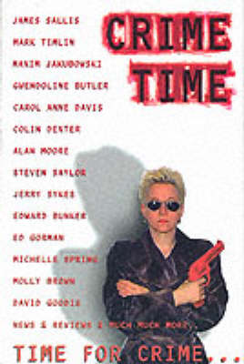 Crime Time 2.1 by