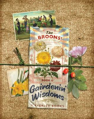 Broons Gairdening Wisdoms by The Broons