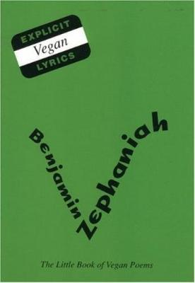 The Little Book Of Vegan Poems by Benjamin Zephaniah