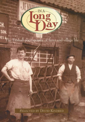 In a Long Day by David Kindred, Roger George Smith