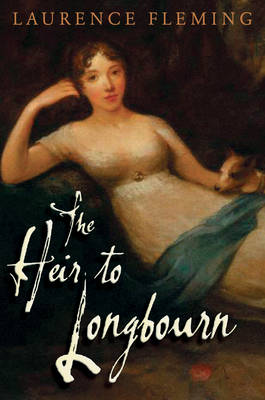 The Heir To Longbourn by Laurence Fleming
