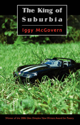 The King of Suburbia by Iggy McGovern