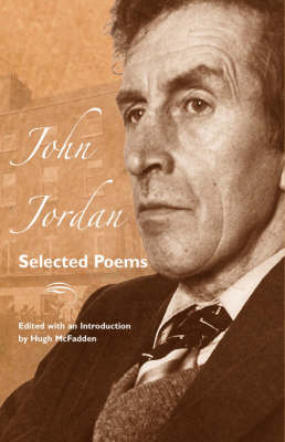 Selected Poems by Hugh McFadden, John Jordan