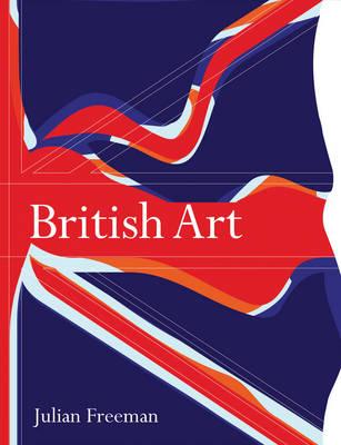 British Art A Walk Round the Rusty Pier by Julian Freeman