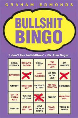 Bullshit Bingo by Graham Edmonds
