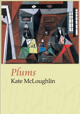 Plums by Kate McLoughlin