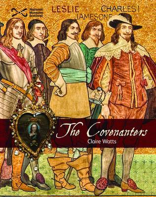 The Covenanters by Claire Watts