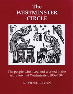 The Westminster Circle by David Sullivan
