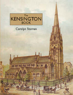 The Kensington Book by Carolyn Starren