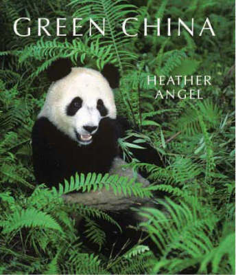 Green China by Heather Angel
