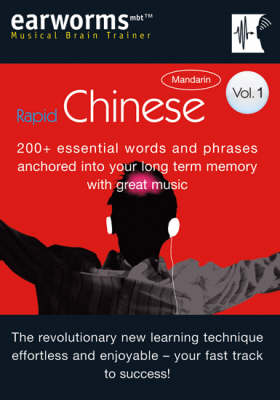 Rapid Chinese 200+ Essential Words and Phrases Anchored into Your Long Term Memory with Great Music by earworms Learning