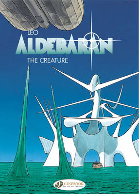 Aldebaran The Creature Creature by Leo