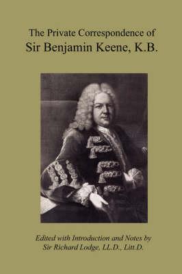 Keene by Benjamin, Keene